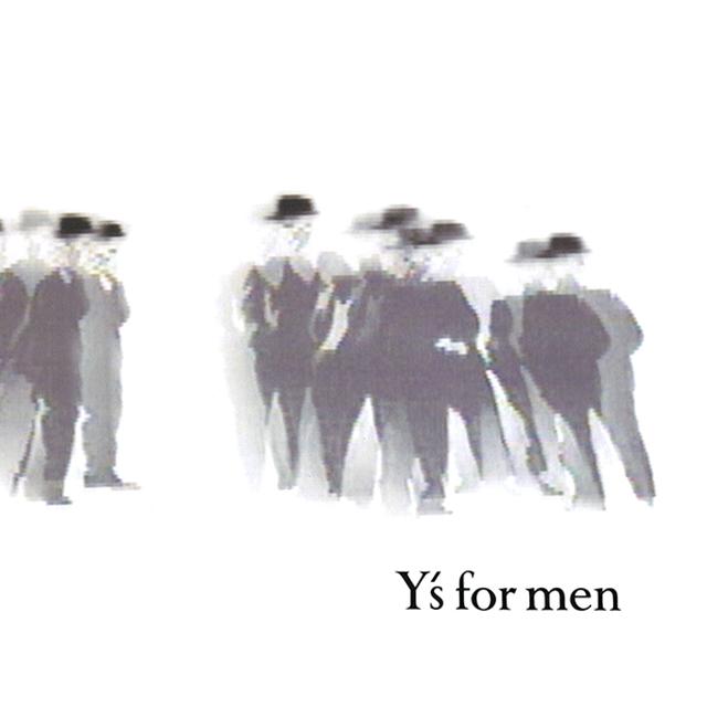 Y's for men
