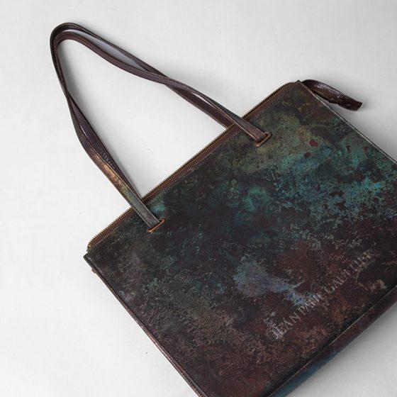 Jean Paul GAULTIER Cyber Bag
