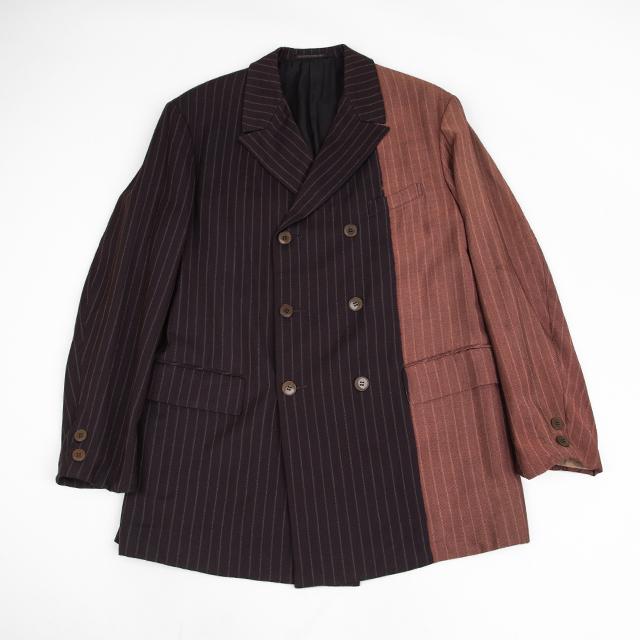 Yohji Yamamoto POUR HOMME Bleaching Jacket