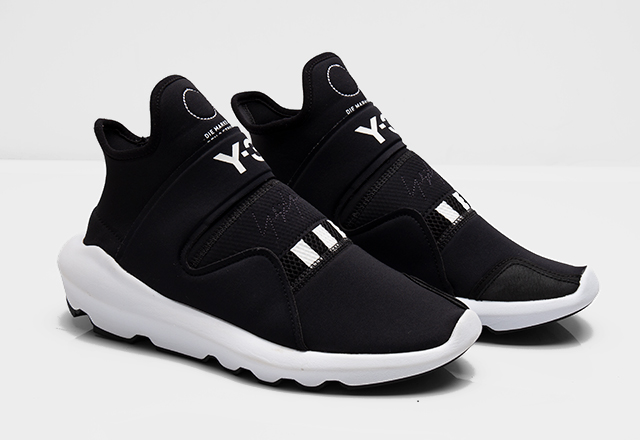 2018A/W Y-3 SUBEROU sneakers