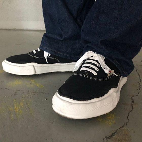 Maison MIHARA YASUHIRO Sneaker
