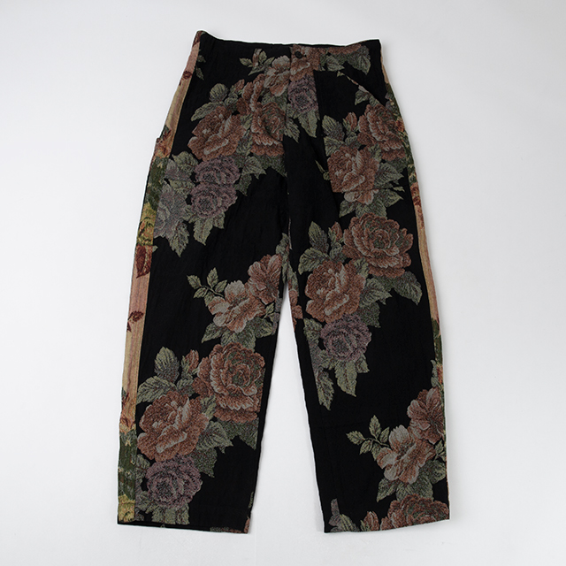 2014A/W Y's Gobelins tapestry Pants