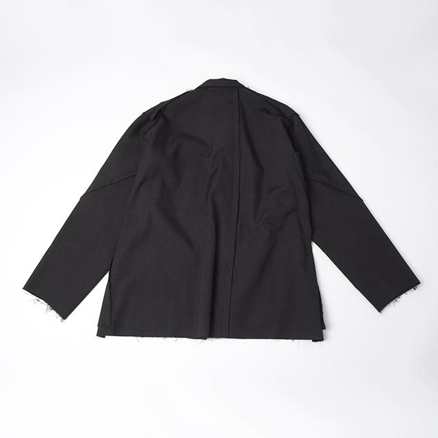 Yohji Yamamoto POUR HOMME Triple Layered Shirt