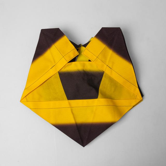 ISSEY MIYAKE 132 5. Fold Design Bag
