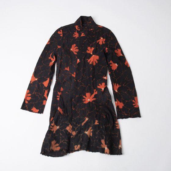 COMME des GARCONS 1993A/W Discharge Long Jacket