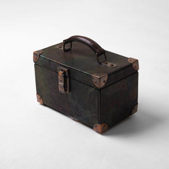 Jean-Paul GAULTIER V Cyber Vanity Bag