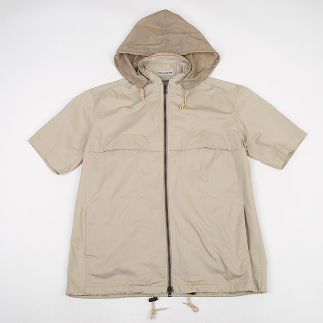 ISSEY MIYAKE MEN Hoodie Shirt