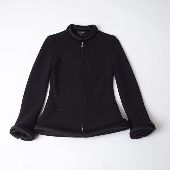 Jean-Paul GAULTIER FEMME Magnet Design Jacket
