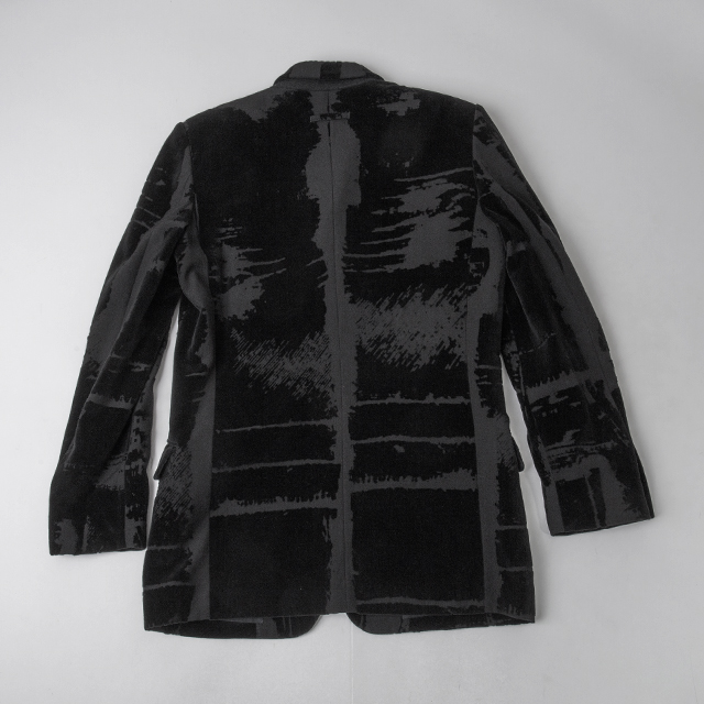 Jean Paul GAULTIER Frocking Design Jacket