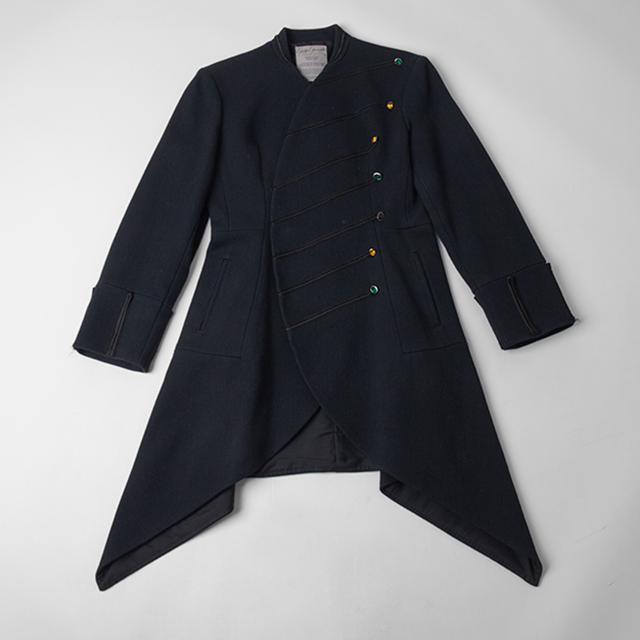 Yohji Yamamoto FEMME Bijou Design Jacket