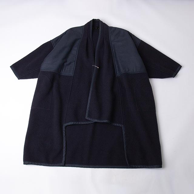 COMME des GARCONS 80's Kimono Coat