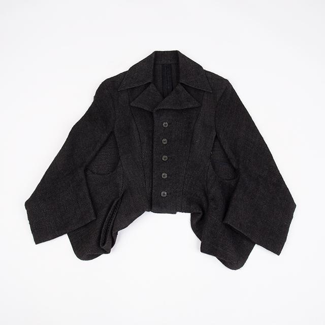 Yohji Yamamoto FEMME 1995A/W Deformation Jacket