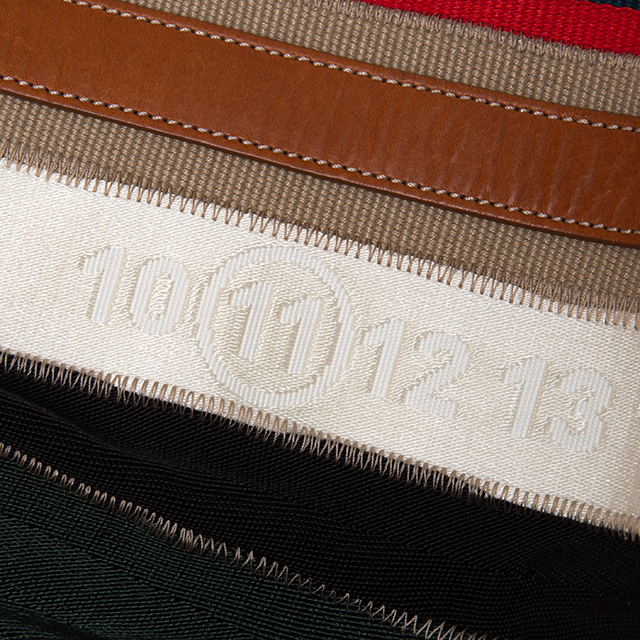 Martin Margiela ⑪ Tape Design Shoulder Bag
