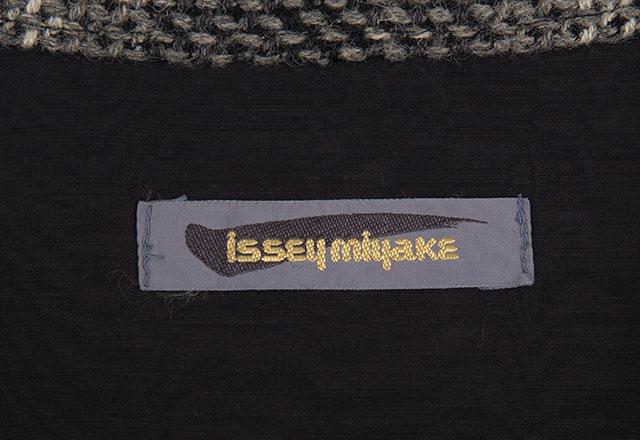 1980s ISSEY MIYAKE
