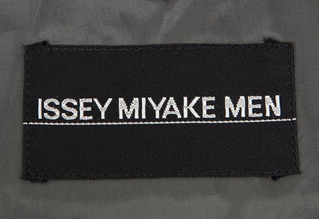 1980s 1990s ISSEY MIYAKE