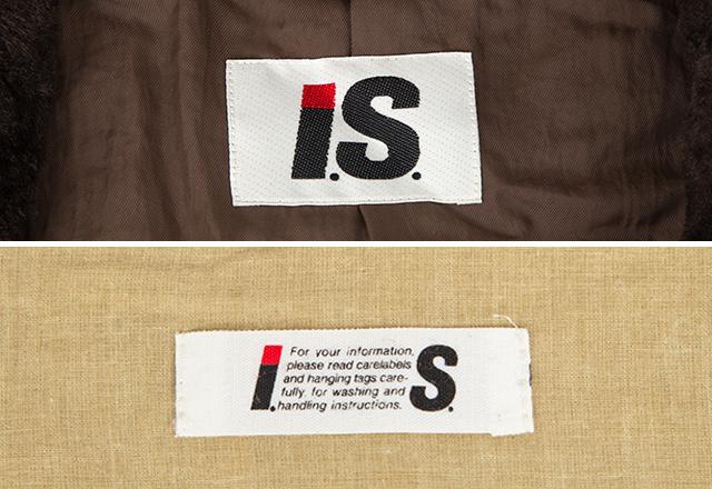 I.S / ISSEY MIYAKE SPORT