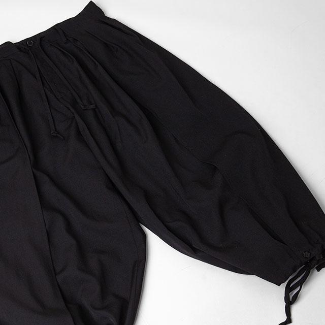 Yohji Yamamoto POUR HOMME HAKAMA Pants