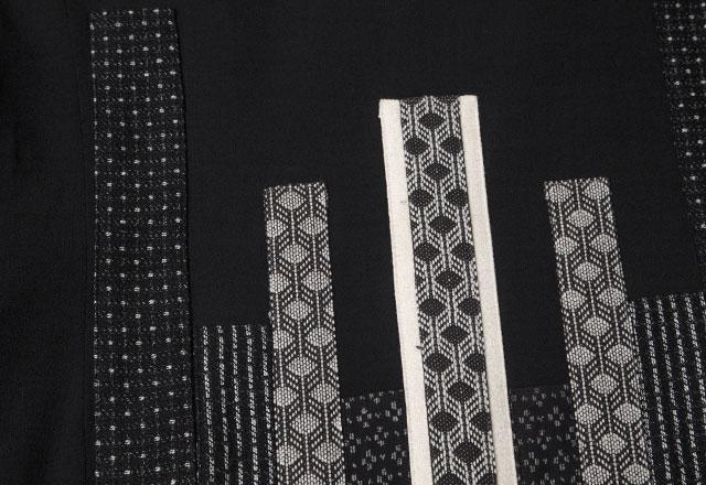 Yohji Yamamoto POUR HOMME Multi tapes Design Jacket