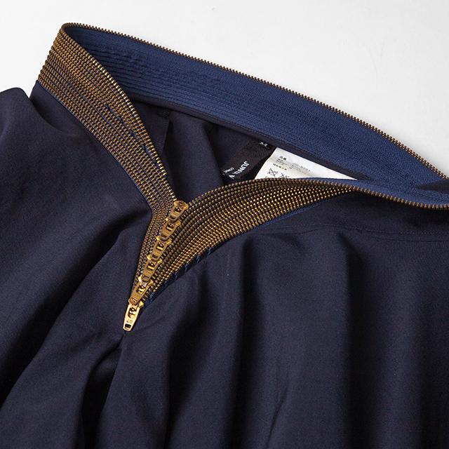 2005S/S JUNYA WATANABE COMME des GARCONS Many Zippers Design Skirt