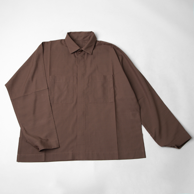 IM MEN (ISSEY MIYAKE MEN) Dolman Sleeve Pullover Top