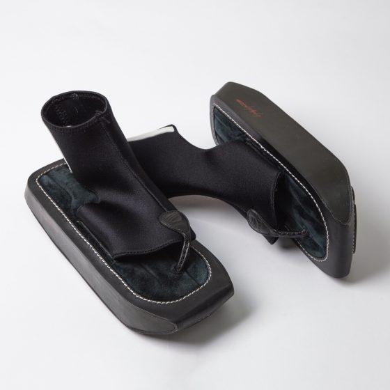 2004S/S Yohji Yamamoto FEMME x adidas Geisha Sandal