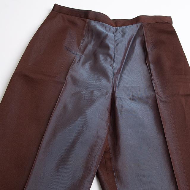Jean Paul GAULTIER Shiny Pants